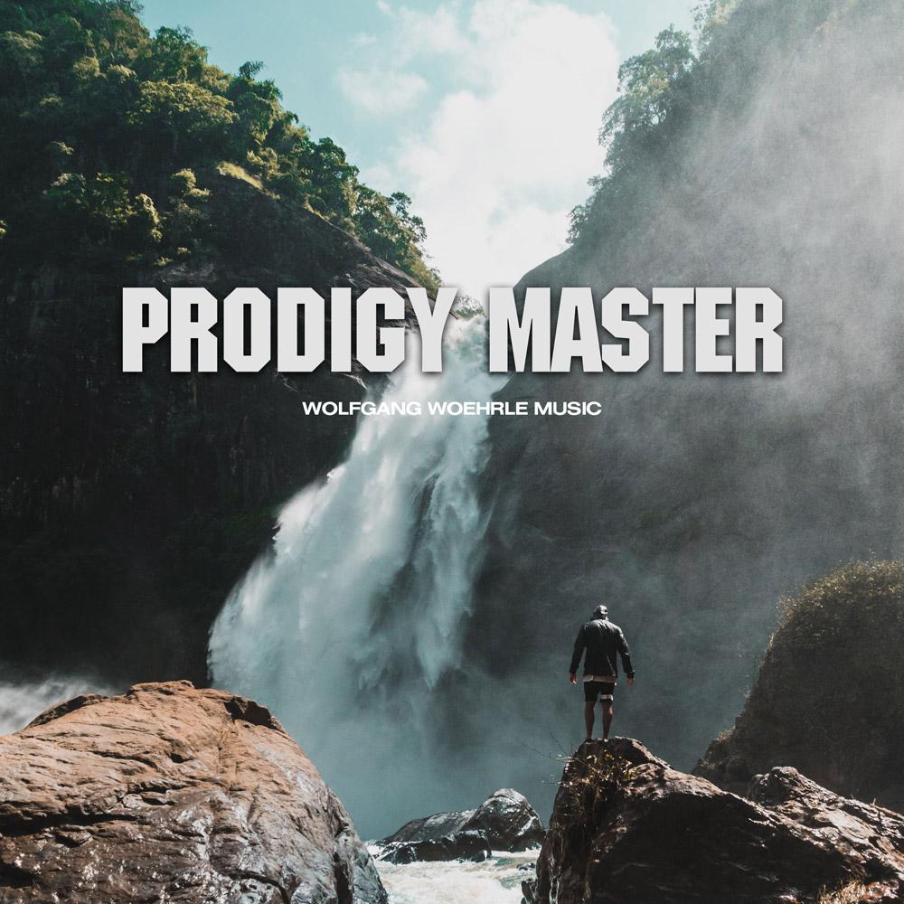 PRODIGY MASTER