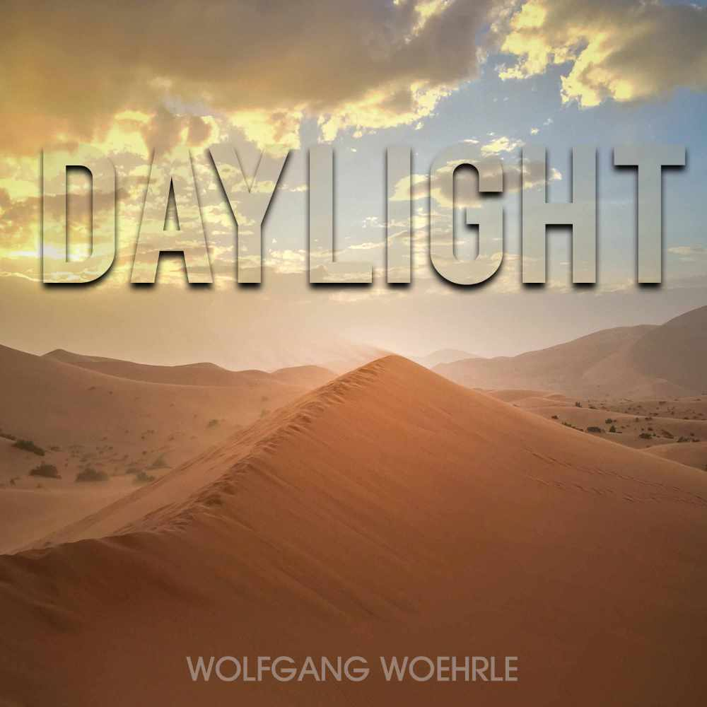 DAYLIGHT by Wolfgang Woehrle