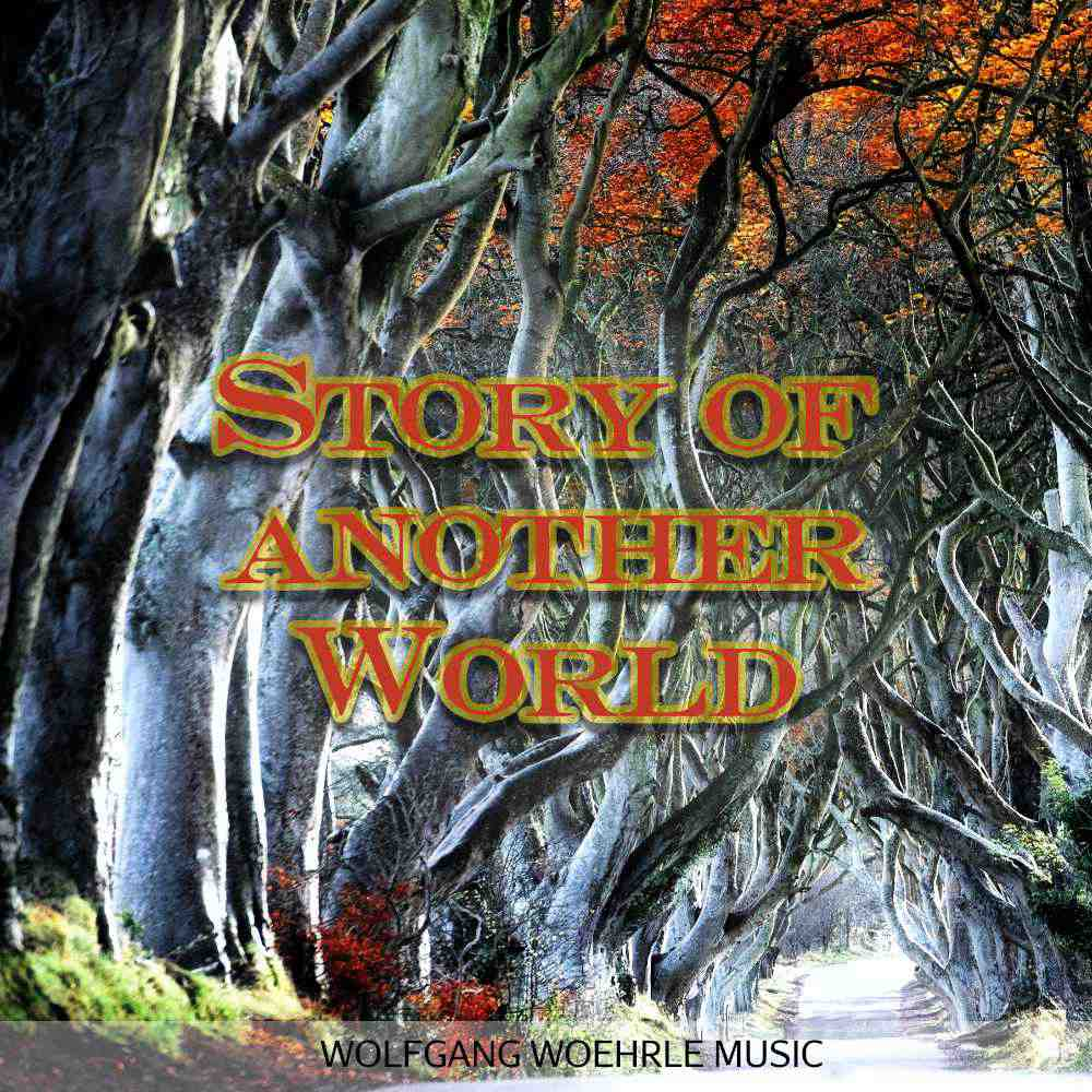 STORY OF ANOTHER WORLD